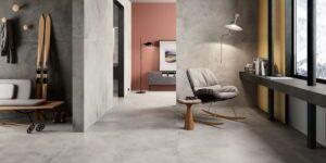 Керамическая плитка Italon – практичное решение для дома