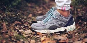 Самые красивые и простые способы шнуровки обуви