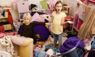 Как навести порядок в квартире и поддерживать его?