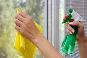 Уход за пластиковыми окнами – советы от специалистов