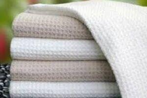 Преимущества приобретения вафельных полотенец у надежного поставщика