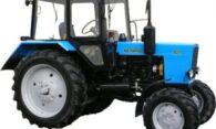 Легенда среди белорусских тракторов — МТЗ-82. Преимущества сельскохозяйственной техники