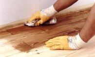 Основные преимущества применения масло-воска для дерева
