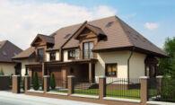 Строительство частного дома от профессионалов – основные этапы