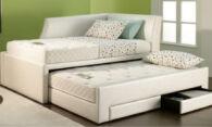 Выдвижные кровати: преимущества