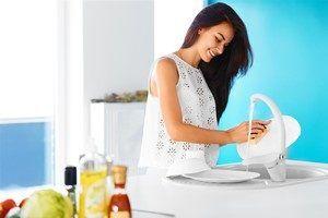 Кальцинированная сода для чистоты кухни и блеска посуды