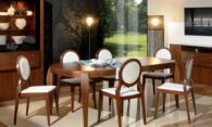 Критерии выбора мебели для столовой