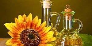 Способы удаления с одежды пятен от подсолнечного масла