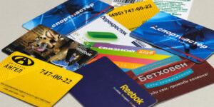 Сравниваем скидочные и бонусные карты супермаркетов