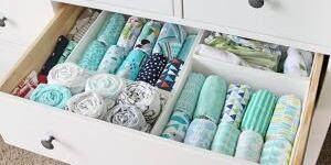 Как правильно складывать вещи: 5 шагов на пути к порядку в гардеробе