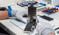 Профессиональный ремонт iPhone
