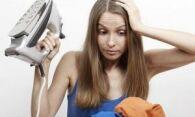 Утюжить или гладить – как правильно употреблять?