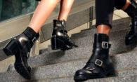 Выбор женских ботинок. На что обратить внимание