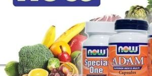 Витамины Now Foods и их преимущества