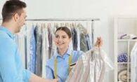 Химчистка одежды от профессионалов