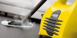 Как выбрать пароочиститель для дома – основные характеристики и функции