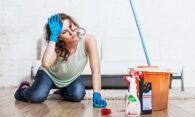 Как помыть ламинат, чтобы он блестел: магазинные и народные средства