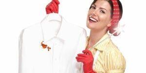 Как быстро и эффективно отстирать кровь с белой одежды и постельного белья?
