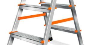 Практичность приобретения лестниц и стремянок у надежного поставщика