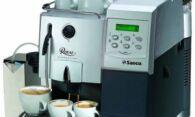 Кофемашины – незаменимый элемент для приятного утра