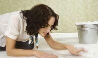 Как почистить ковролин в домашних условиях – лучшие варианты