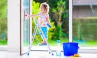 Что нужно знать об уходе за окнами?