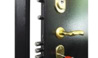 Взломосткойкие двери