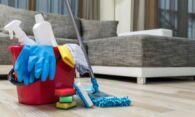 Как правильно проводить генеральную уборку
