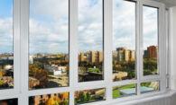 Пластиковые окна для балконов – практичное решение