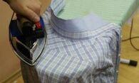Как правильно гладить мужские рубашки – руководство для хозяек
