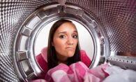 Как почистить барабан стиральной машины от грязи в домашних условиях