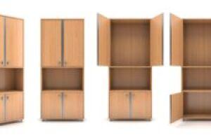 Современные шкаф-купе для каждой комнаты