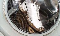 Как стирать кроссовки – советы любителям этой обуви