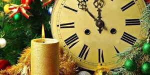 Генеральная уборка к Новому году – готовимся к любимому празднику