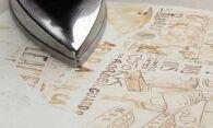 Как разгладить бумагу, мятые деньги, тетрадь утюгом и без него?