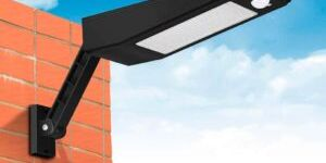 Датчики освещения: особенности и преимущества