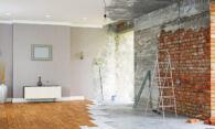 Качественный ремонт во вторичном жилье – основные этапы