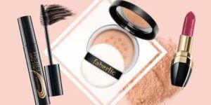 Faberlic – качественная косметика для каждого