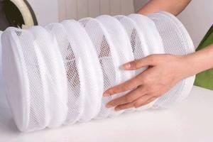 Мешок для стирки белья в стиральной машине: удобное приспособление или очередной рекламный трюк?