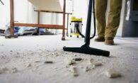 Профессиональная уборка после ремонта – востребованное решение