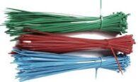Особенности кабельных стяжек для монтажа системы