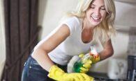 Как отмыть старый жир на кухне: средства, которые работают