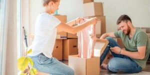 Как освободить пространство в доме