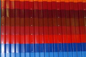 5 Советов как выбрать цвет для забора из профнастила