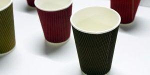 Бумажные стаканы: виды и особенности производства