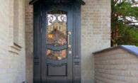Межкомнатные двери. История их появления, выбор