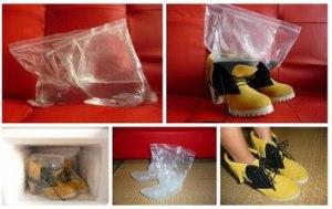 Як збільшити розмір взуття