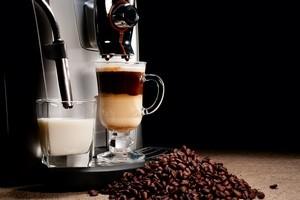 Чим чистити кавоварку від накипу