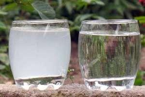Як очистити воду від вапна, нітратів і хлору