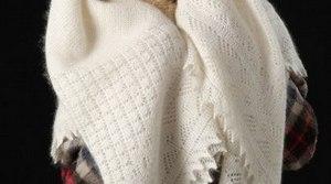 Как отбелить оренбургский пуховой платок 55f5fdc3d429e